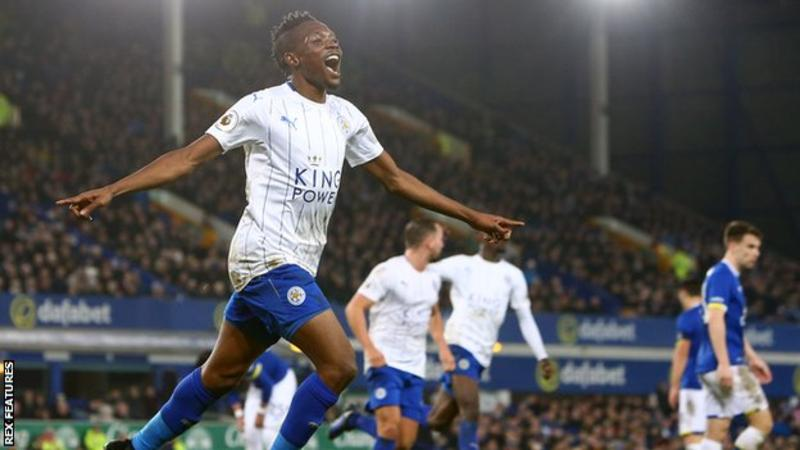 Football Friday: Derby County v Leicester City LIVE on the BBC