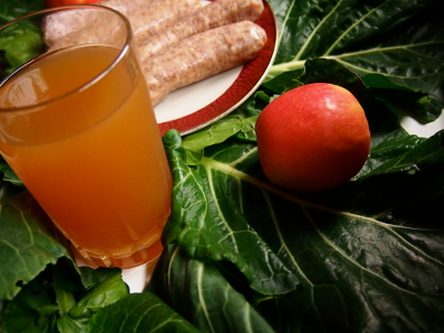 Traditional Cider and Sausage Festival 2017