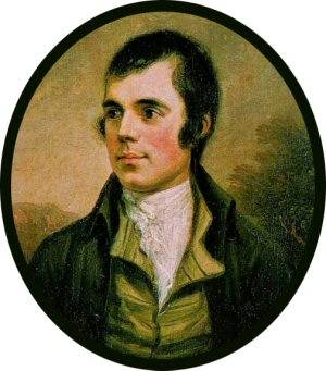 Burns Supper – January 26th 2018